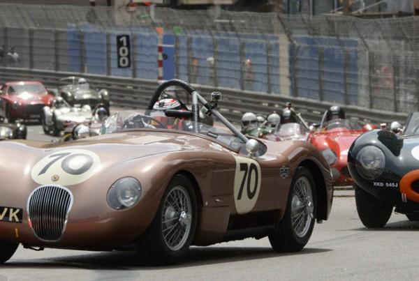 Five Stars Limousines blog Grand Prix Monaco Historique