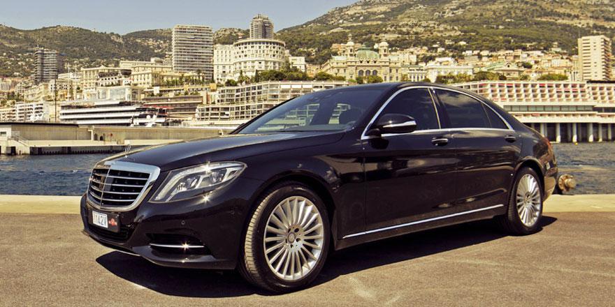 la nouvelle mercedes classe s five stars limousines monte carlo. Black Bedroom Furniture Sets. Home Design Ideas